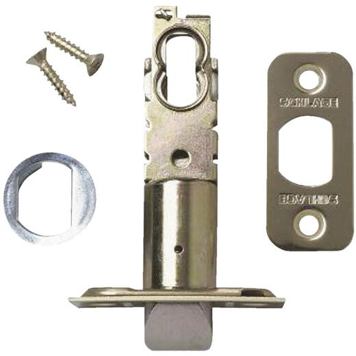 Schlage Privacy/Passage Plain Latch