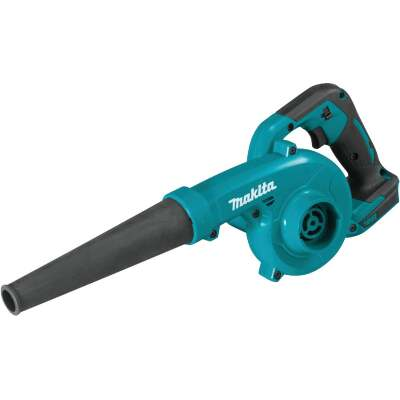 Makita 219 MPH 18V LXT Lithium-Ion Cordless Blower (Bare Tool)