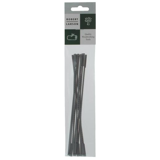 Robert Larson 6-1/2 In. Coping Saw Blade (12-Pack)
