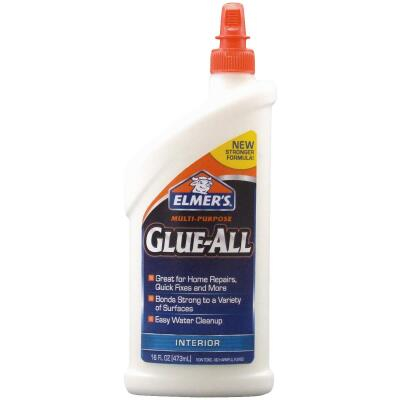 Elmer's Glue-All 16 Oz. All-Purpose Glue