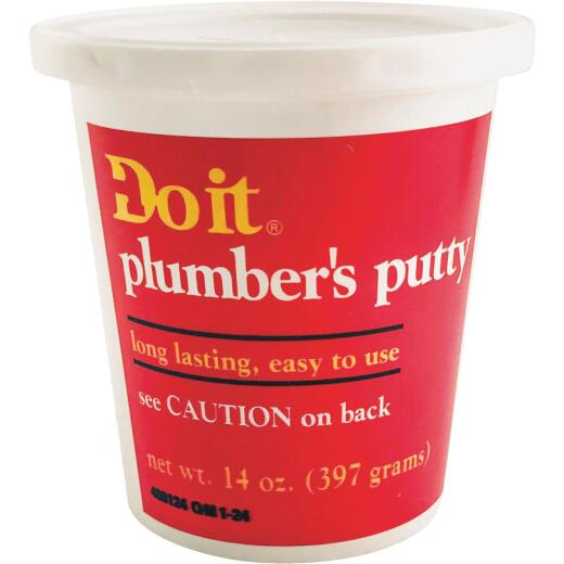 Do it 14 Oz. Plumber's Putty