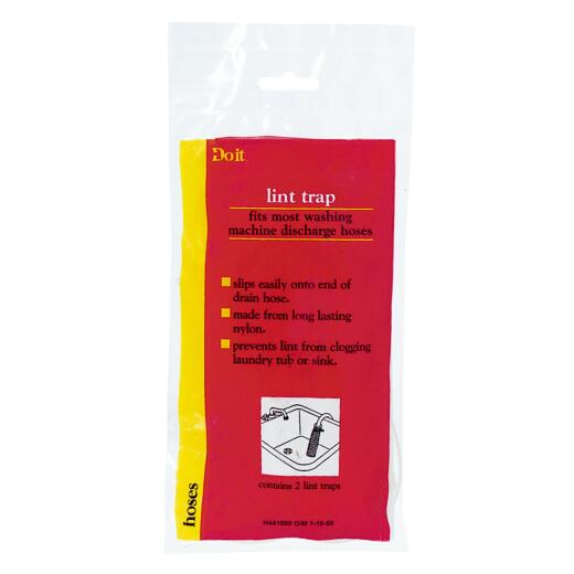 Do it Nylon Lint Trap (2-Pack)
