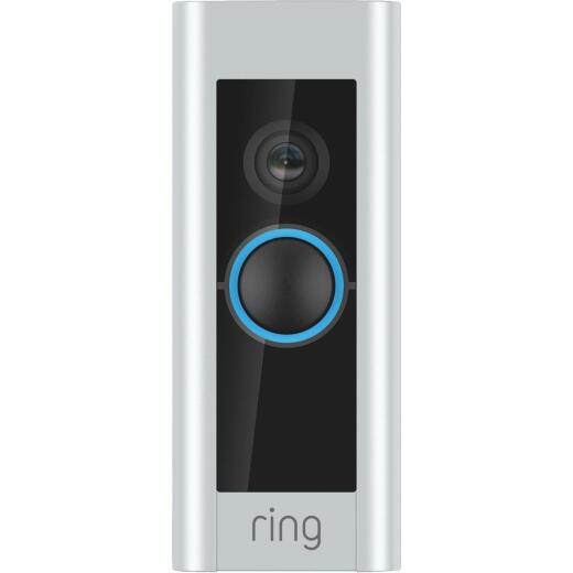 Ring Assorted Color Hardwired Video Doorbell Pro
