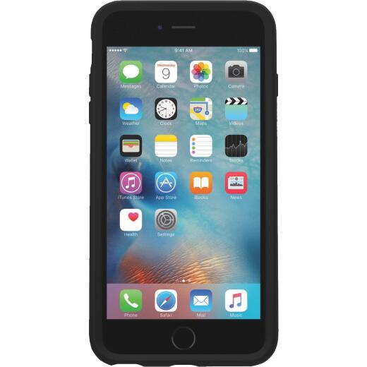 Otterbox Symmetry Series iPhone 7 Black Cell Phone Case