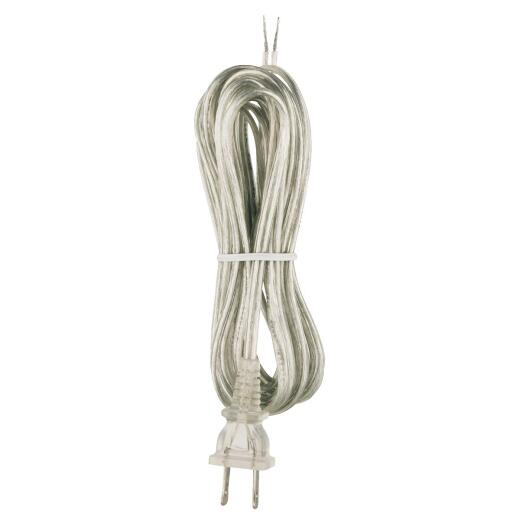 Westinghouse 8 Ft. 16 Ga. Silver Replacement Lamp Cord
