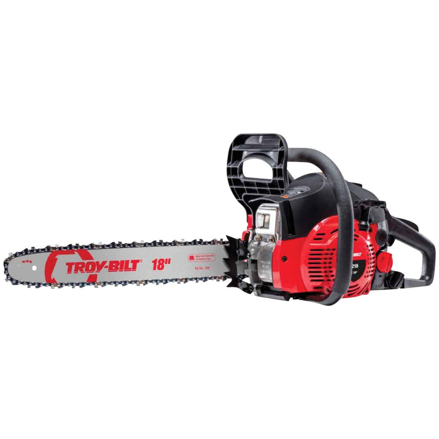 Remington RM4218CS Rebel 42cc 2-Cycle 18 In. Gas Chainsaw Image 1