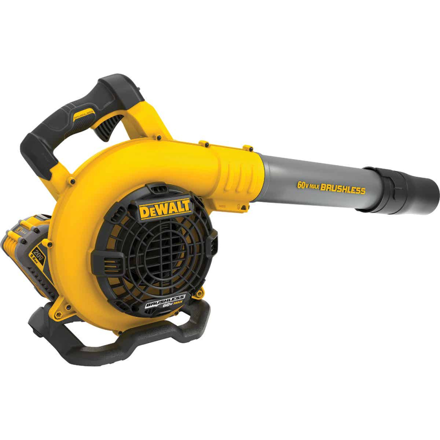 60V MAX Flexvolt Brushless Handheld Axial Blower Image 1