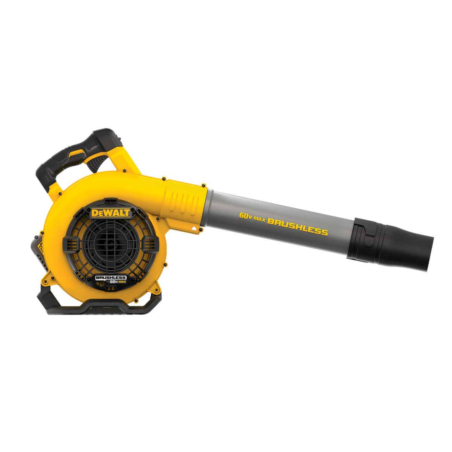 60V MAX Flexvolt Brushless Handheld Axial Blower Image 2