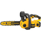 DeWalt 12 In. 20V MAX Lithium-Ion Brushless Cordless Chainsaw Image 1