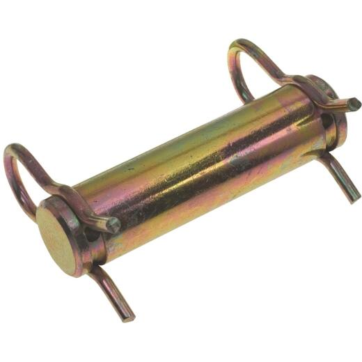 Speeco 1 In. x 2-3/4 In. Steel Cylinder Pin