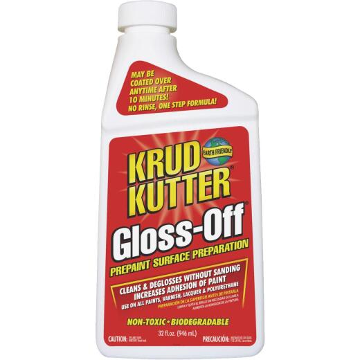 Krud Kutter Gloss-Off 32 Oz. Water-based Gloss Remover