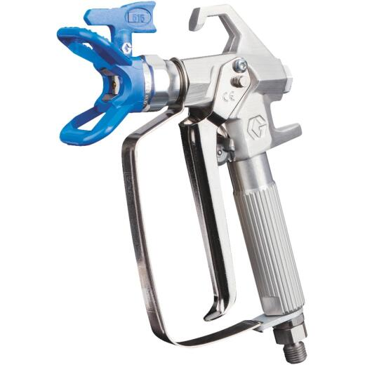Graco Contractor FTx Airless Spray Gun with RAC X 515 SwitchTip