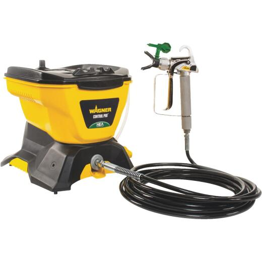 Wagner Control Pro 130 High Efficiency Airless Paint Sprayer