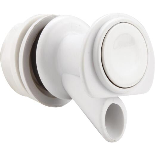 Igloo White Cooler Spigot