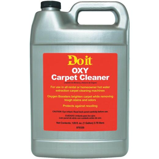 Do it 128 Oz. Oxy Carpet Cleaner